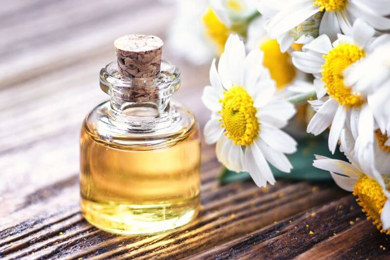 Oil cleansing is suitable for dry and sensitive skin